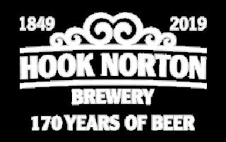 Hook Norton Company logo